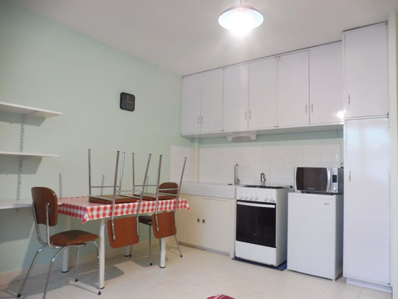 Appartement Meublé Bourg En Bresse 1 pièce(s) 24.56 m2