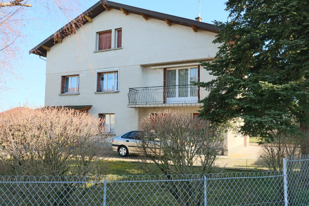 Maison Péronnas 6 chambres à côté des écoles