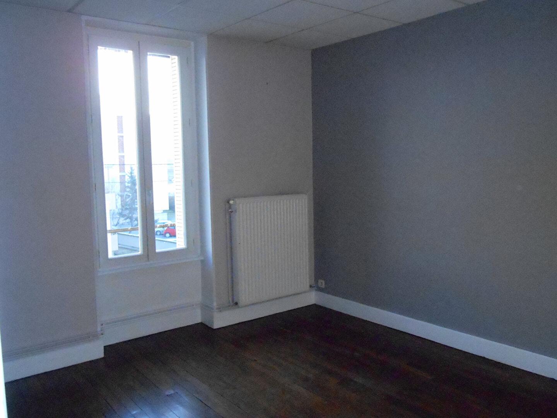 Appartement Bourg En Bresse 2 pièce(s) 43.70 m2