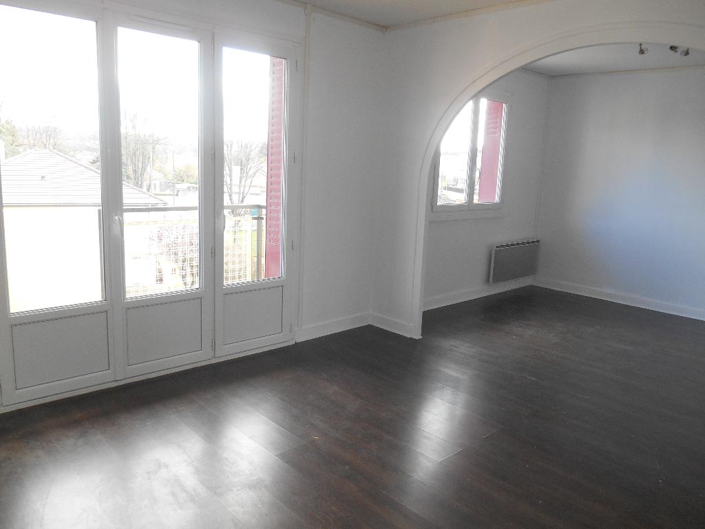 Appartement  3 pièce(s) 65.64 m2