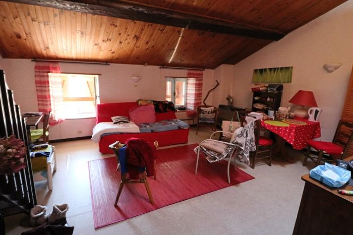 Lot de deux appartements Bourg En Bresse 1 pièce loué en centre-ville