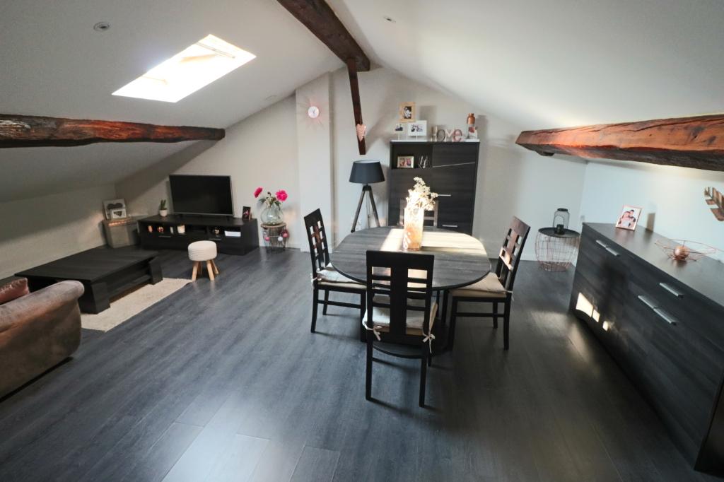 Appartement  2 pièces 47.10 m²