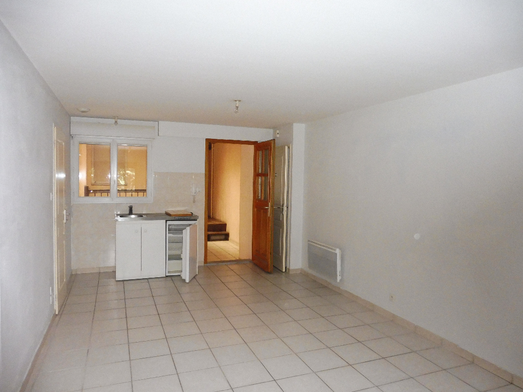 Appartement Bourg En Bresse 3 pièce(s) 60.14 m2