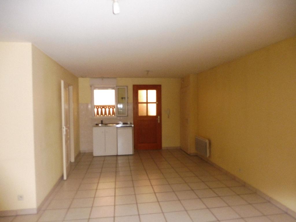 Appartement Bourg En Bresse 3 pièce(s) 60.03 m2