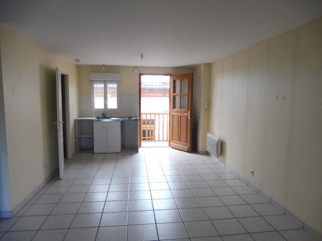 Appartement Bourg En Bresse 3 pièce(s) 60.49 m2