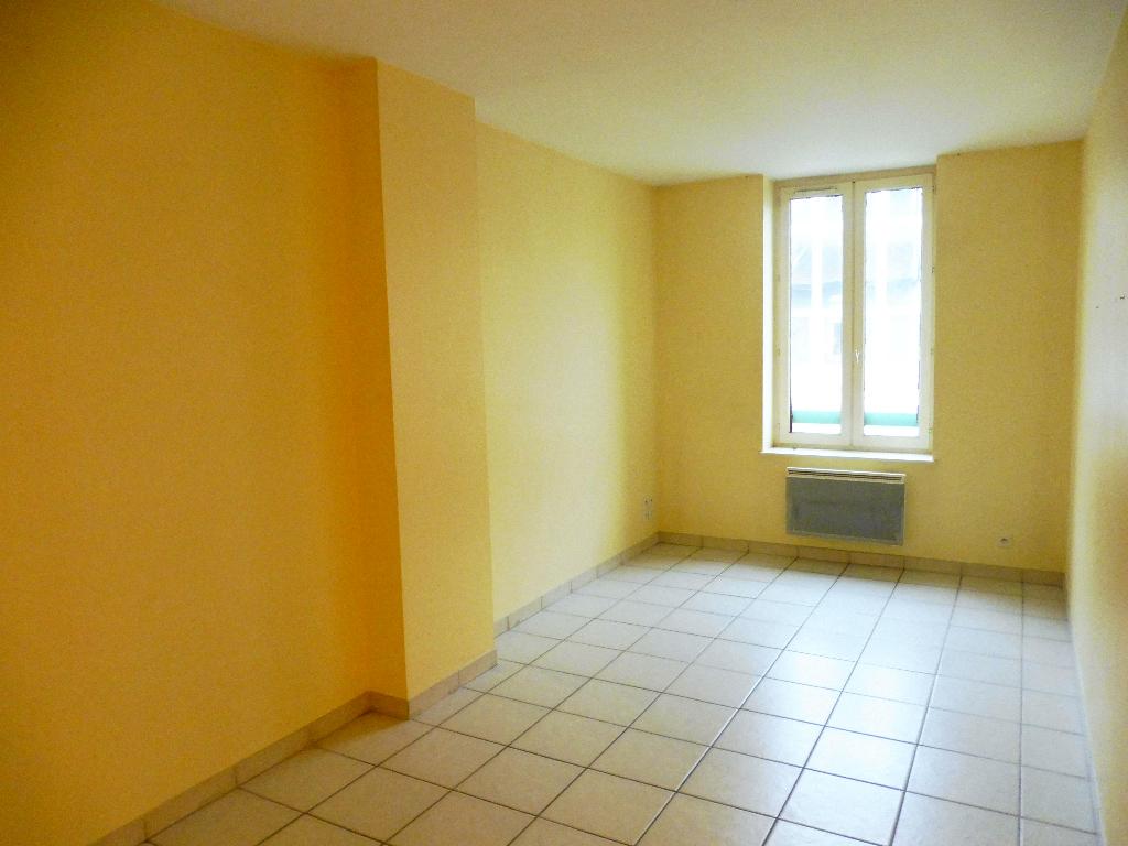 Appartement Bourg En Bresse 2 pièce(s) 44.20 m2