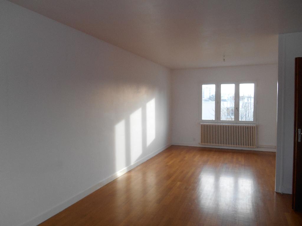Appartement Bourg En Bresse 4 pièce(s) 87.79 m2