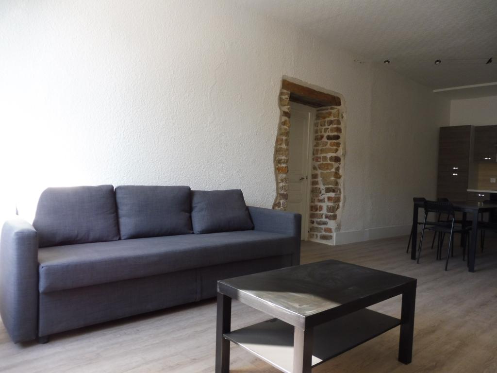 Appartement Bourg En Bresse 2 pièce(s) 79 m2