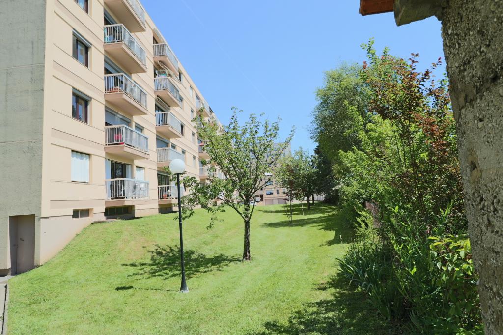 Appartement Bourg En Bresse  pour investisseur