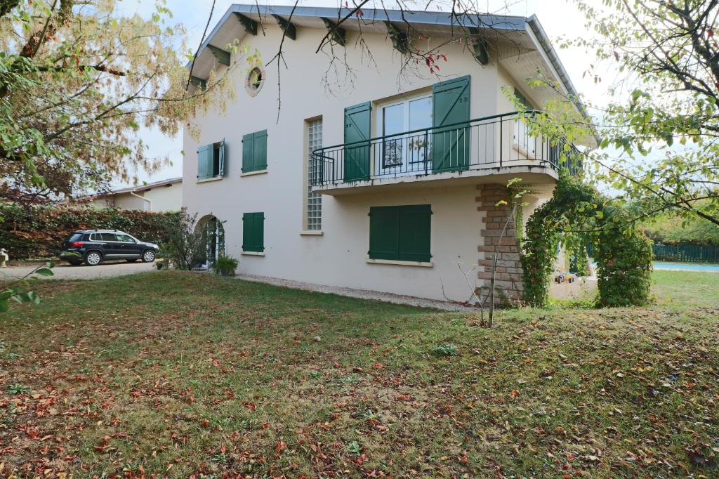 Maison Bourg En Bresse 6 pièce(s) 172 m2