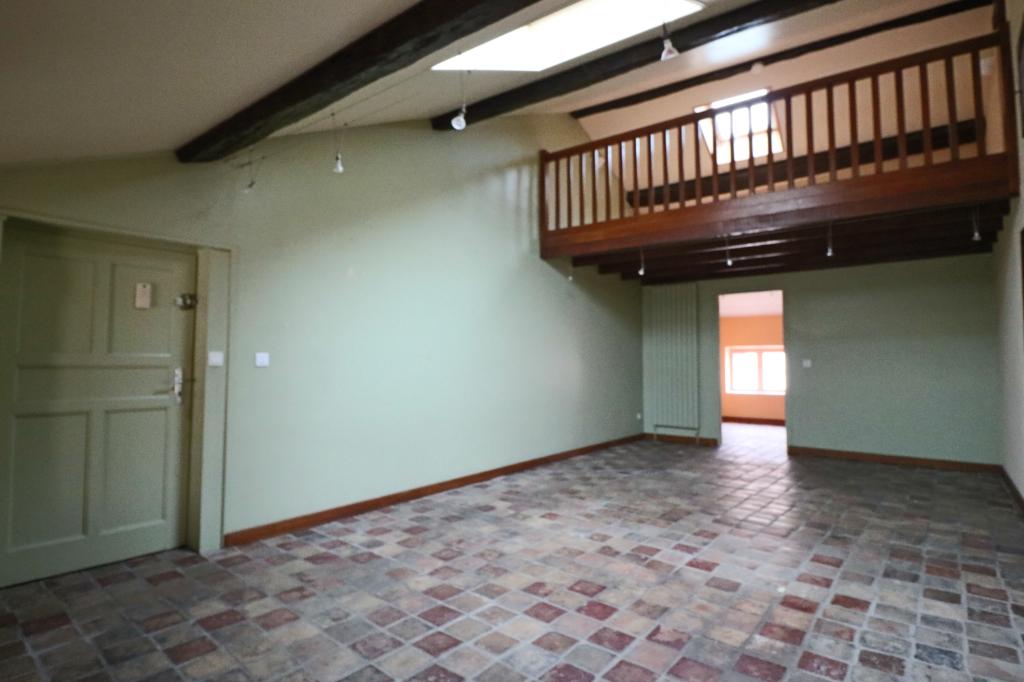 Appartement  4 pièce(s) 92.30 m²