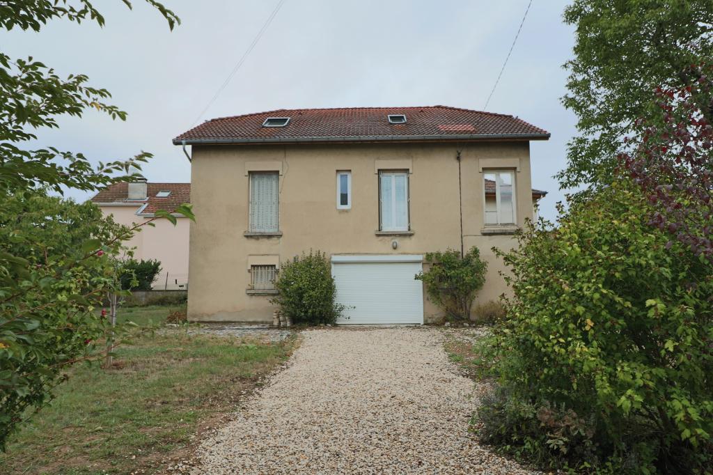 Maison  7 pièce(s) 152 m2