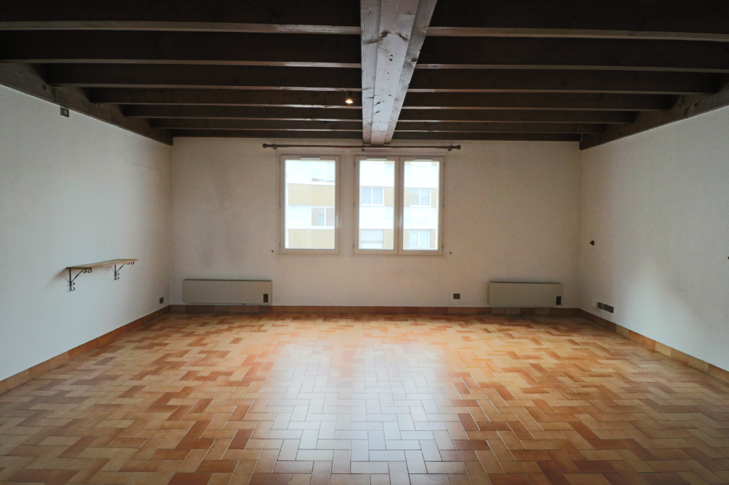 Appartement Bourg En Bresse 3 pièce(s) 69.50 m2