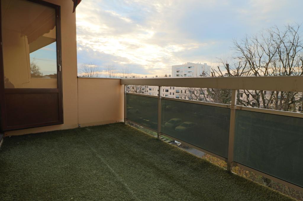 Appartement T3 Bourg En Bresse 3 pièce(s) 61.70 m2