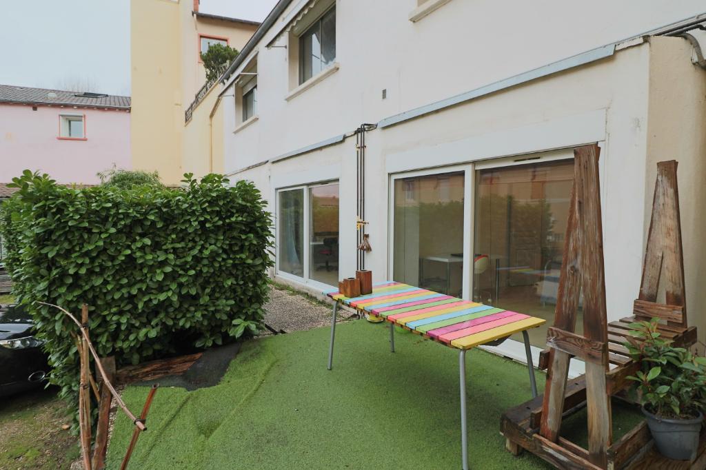 Appartement dans entrepôt rénové Bourg En Bresse