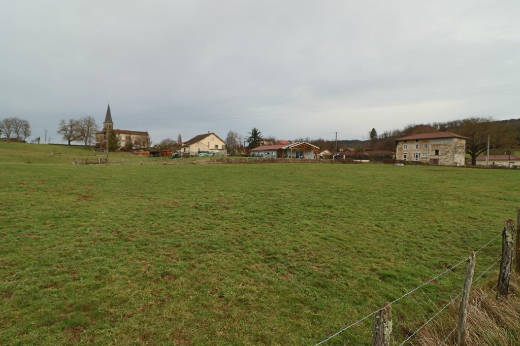 Terrain  1617 m2