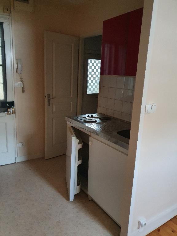 Appartement Bourg En Bresse 1 pièce(s)