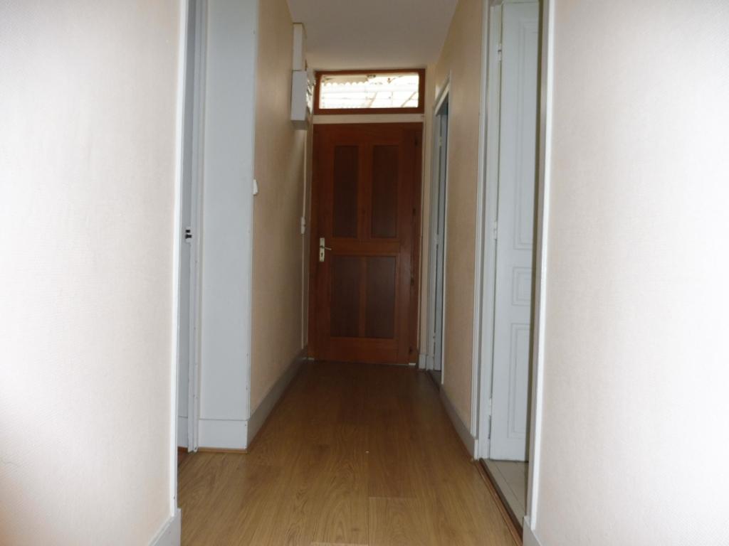 Appartement proche gare Bourg En Bresse 3 pièce(s)