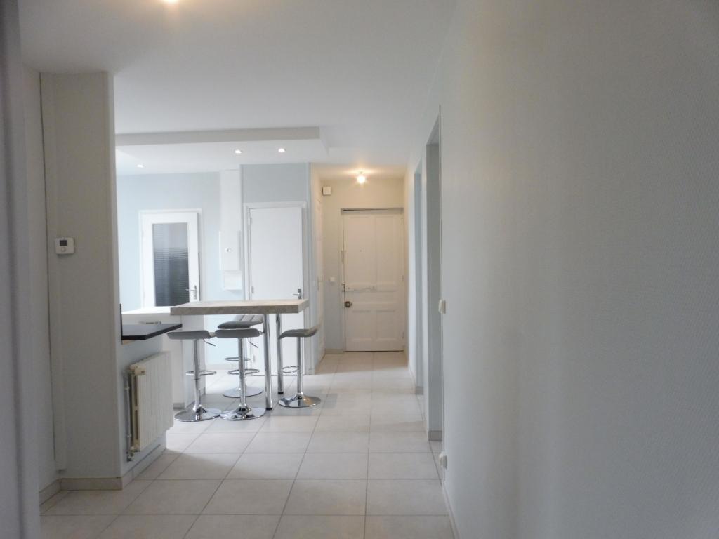 Appartement Bourg En Bresse 4 pièce(s) 90 m2