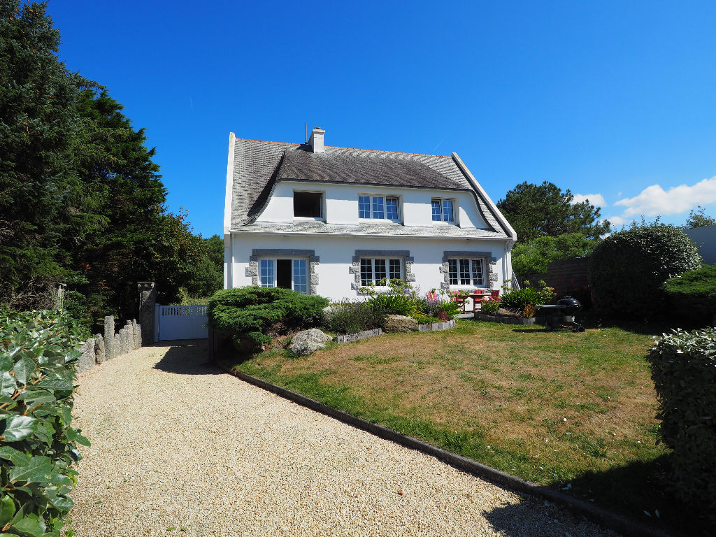 Maison Concarneau 6 pièce(s) 183.32 m2 -