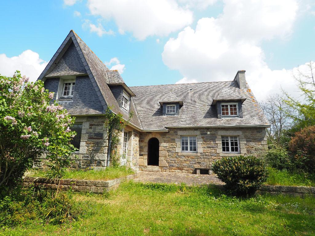 Immobilier concarneau a vendre vente acheter ach for Vente maison par agence
