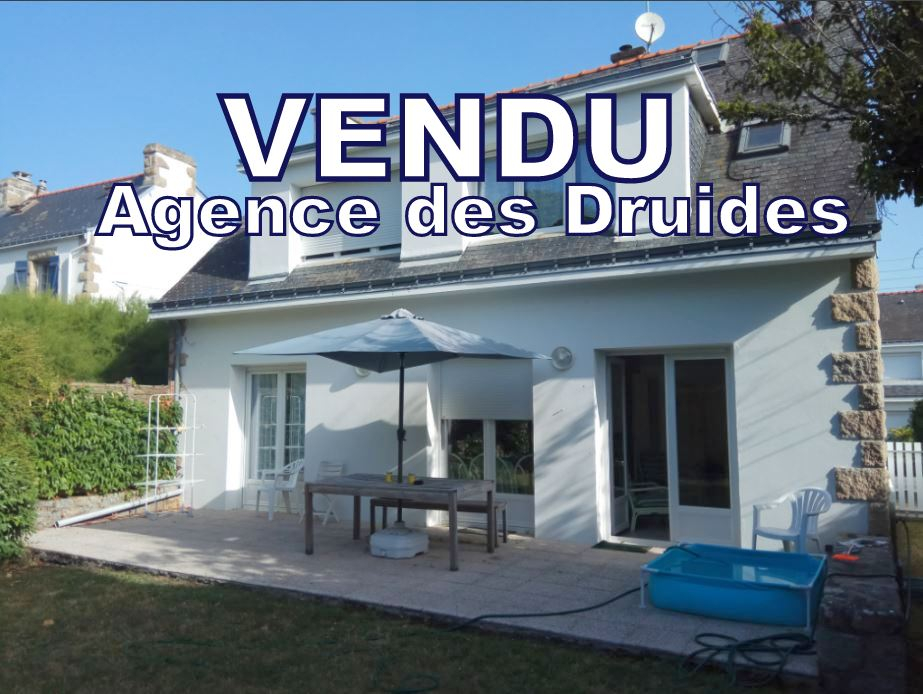 Achar vente maison Cranac 56340