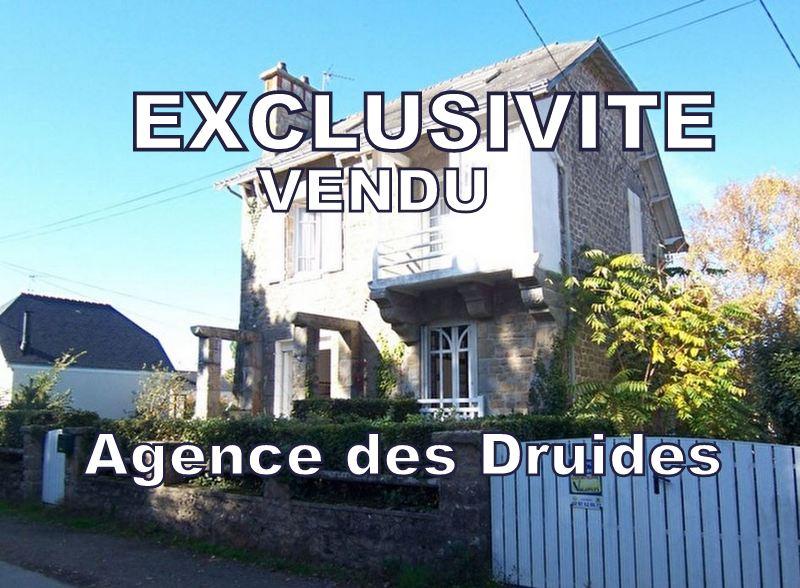 Maison charme et authenticité Carnac plage a vendre 6 pièce(s) 120 m2