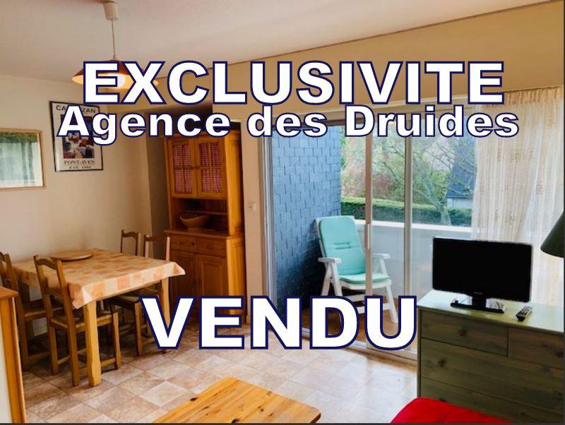 Appartement Carnac 2 pièce(s) 29.32 m2