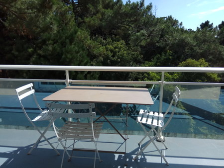 CARNAC Plage T3  56340 2 chambres