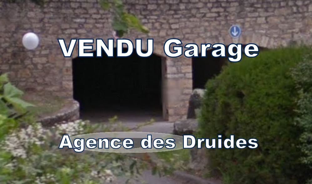 achat vente garage CARNAC Plage (56340)