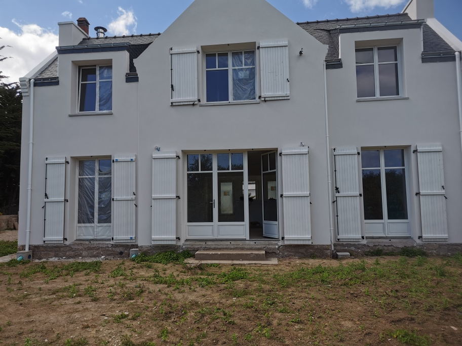 Achat vente maison 4 chambres immobilier 56340 CARNAC