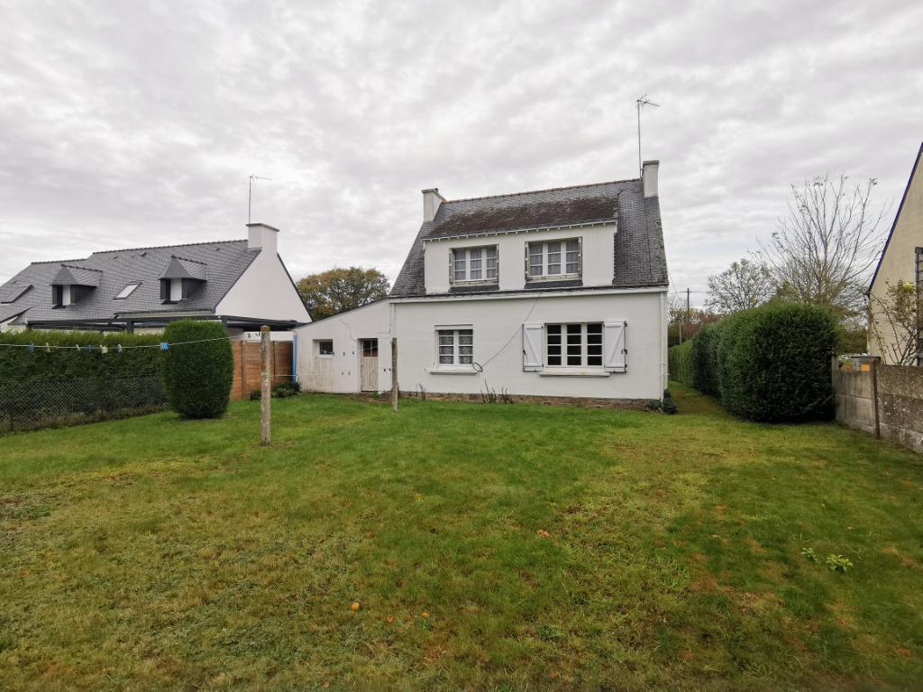Achat vente maison a rénover Immobilier CARNAC 56340