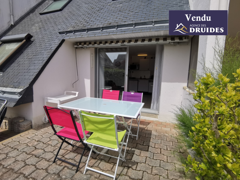 Appartement Carnac 2 pièce(s) 26.75 m2