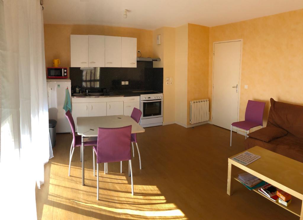 AURAY T.2 - 42 m²