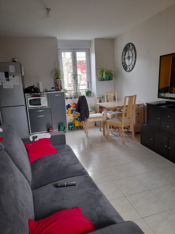 Appartement T3, 57m² - Auray