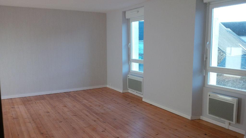 MERIADEC - Appt Duplex T4 - 87 m²