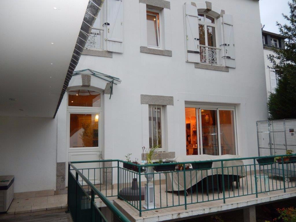 Maison de Ville 250 m2 VANNES-Centre