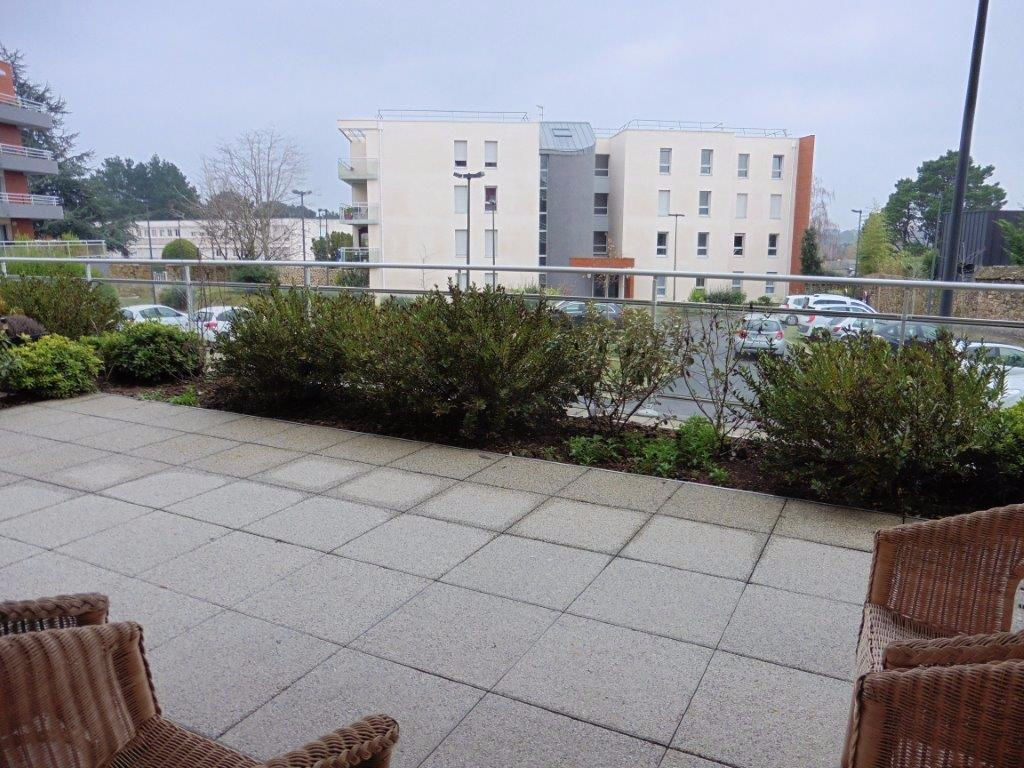 Appartement Auray Hyper Centre 45 m2