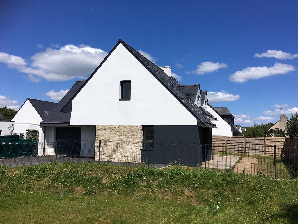 Maison Neuve Carnac 114 m2