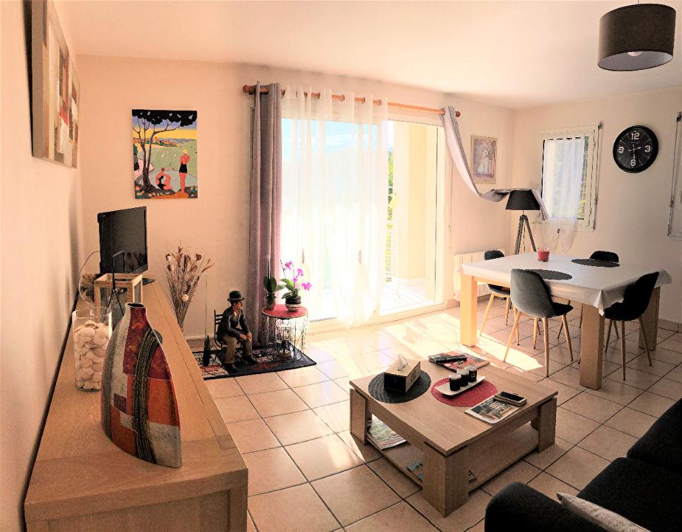 Appartement Auray 2 pièce(s) 48 m2