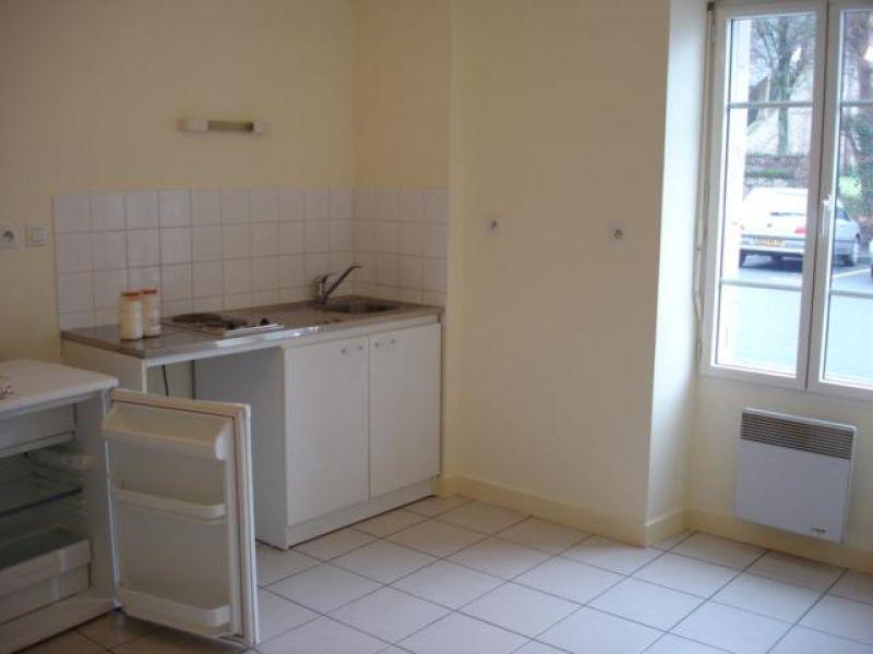 STE ANNE D'AURAY T.2 - 30 m²