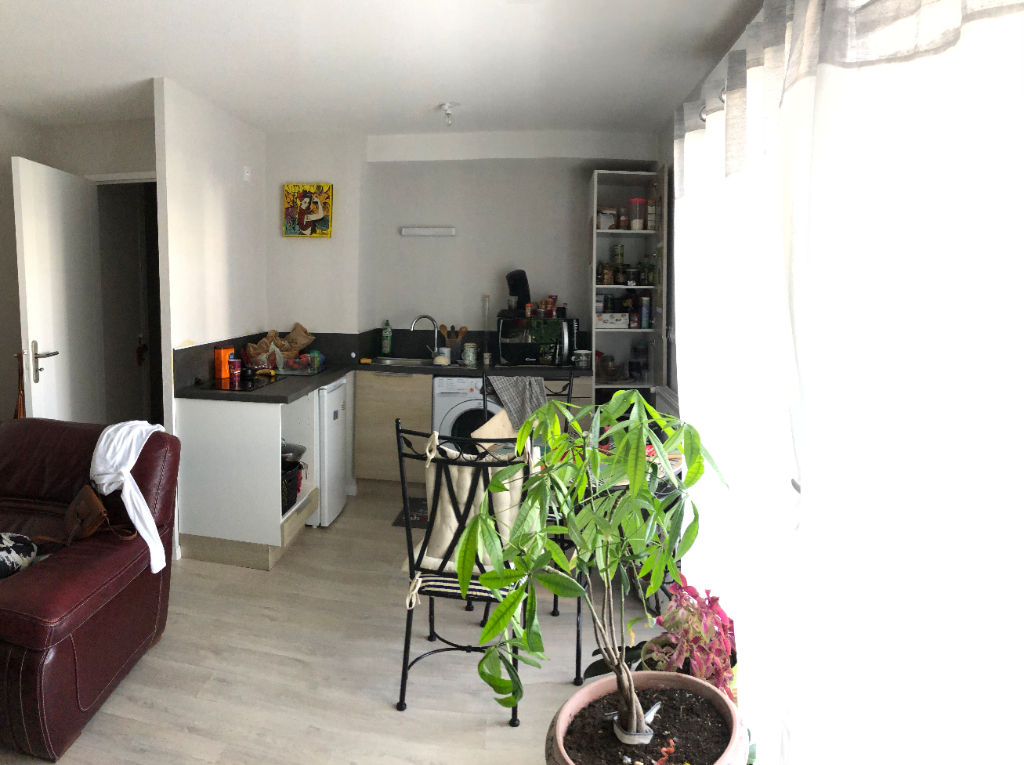 Appartement  T1 bis 38.96 m² AURAY