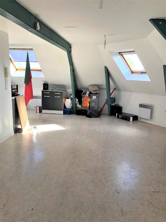 Appartement  T2 40 M² BRECH