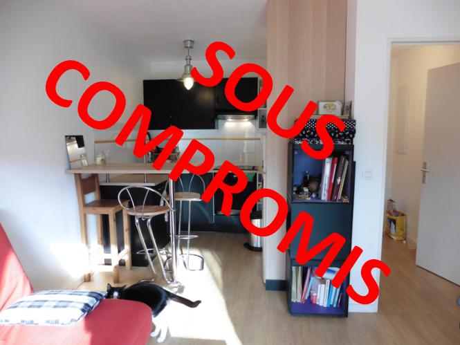 Appartement Auray 2 pièce(s) 35 m2