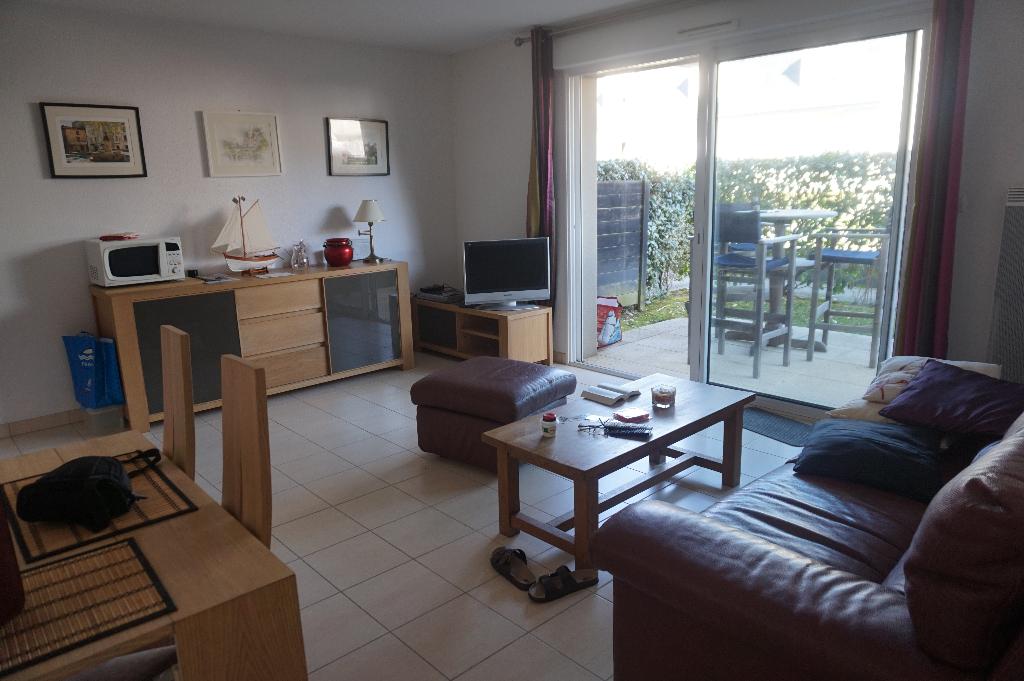 Appartement 46 m² T.2  ETEL