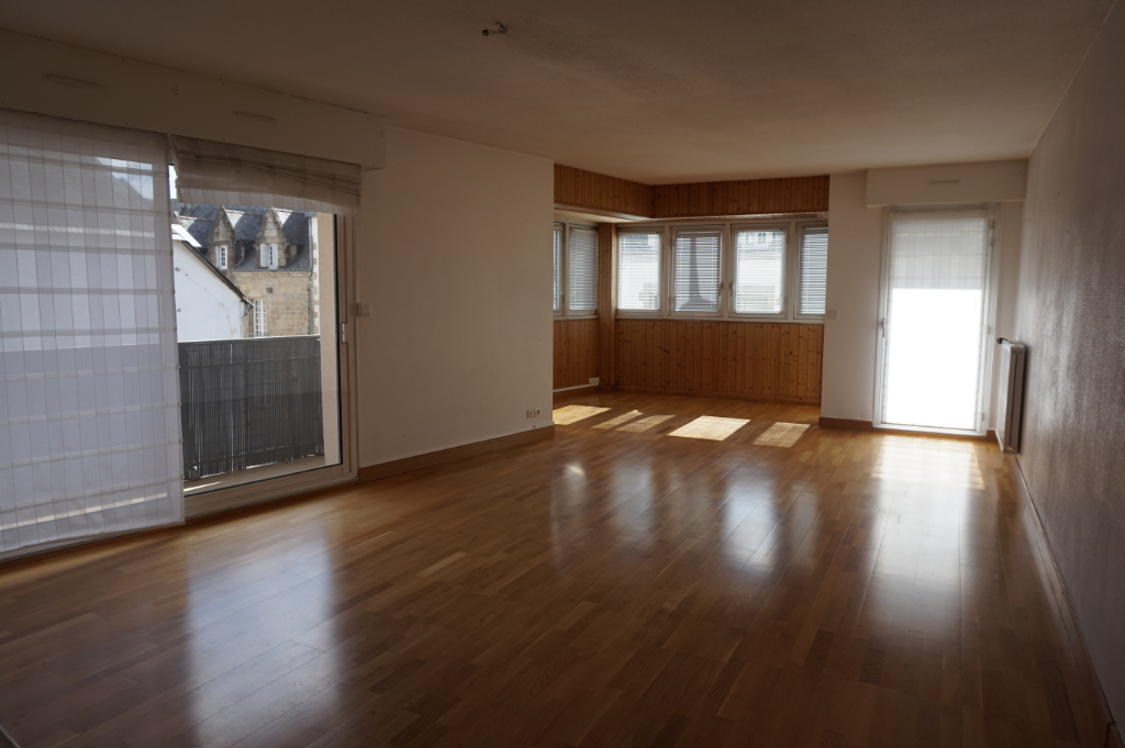 Appartement AURAY 3 pièce(s) 76 m2