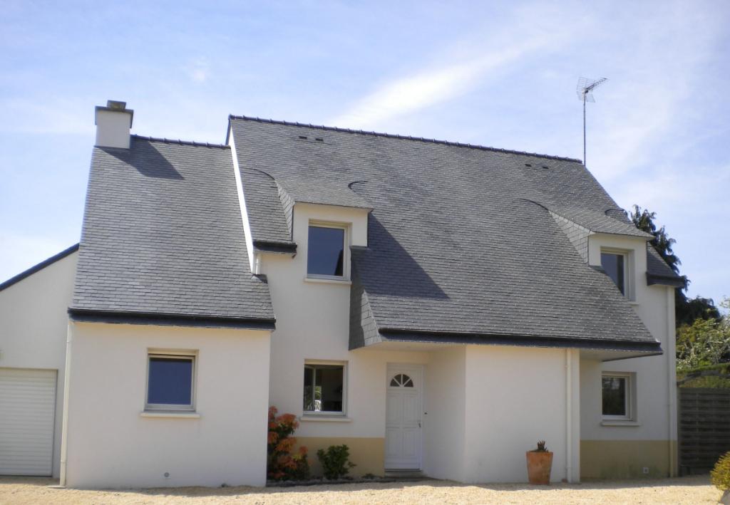 2 Maisons / T9 LE BONO de 150 m2