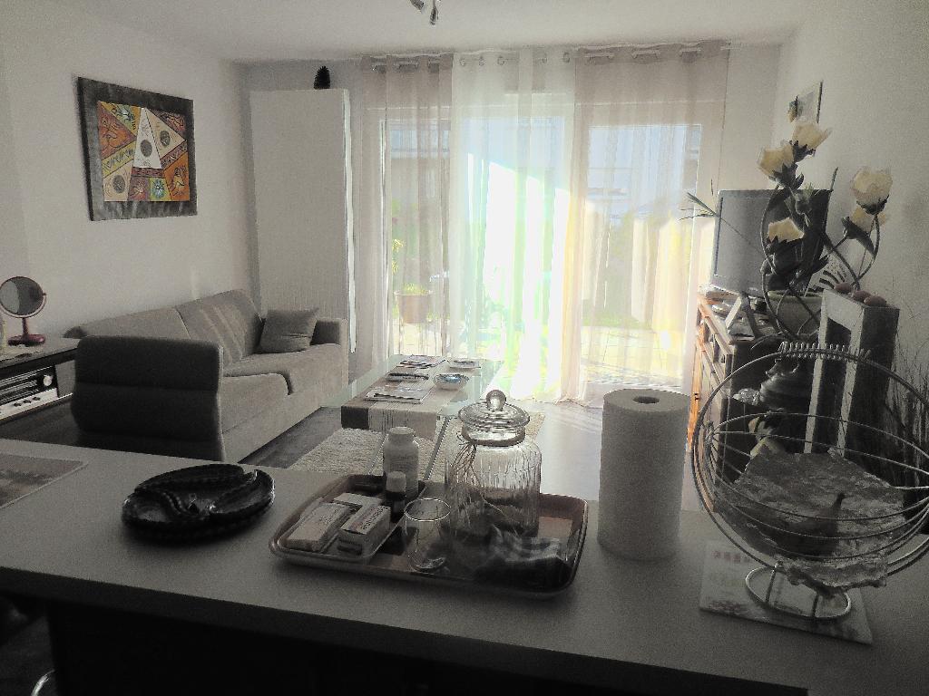 Appartement Auray 2 pièce(s)