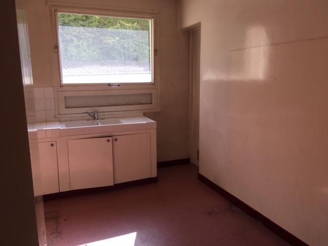 Appartement T.3 VANNES 63 m2