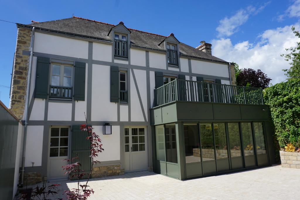 MAISON T.4 AURAY -125 m²
